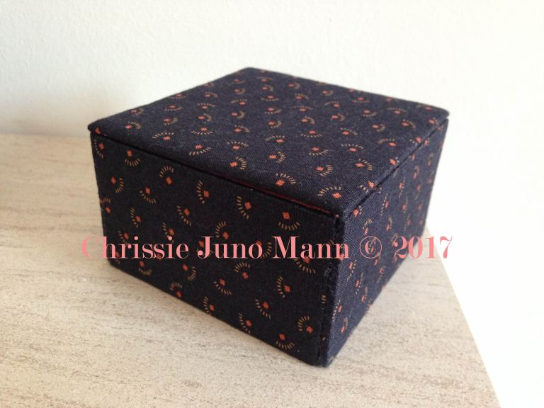 Small Box with Watermark